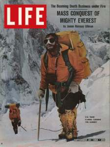 1963 Everest expedition