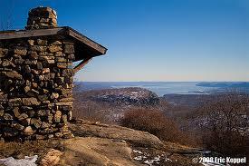 West Mountain Shelter, Eric Koppel