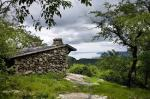 West Mountain Shelter (https://www.flickr.com/photos/iheartfixedgear/3651609457/)