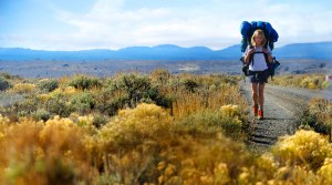 """Wild"" from Fox Searchlight Pictures, featuring Reese Witherspoon, and Danner boots,"