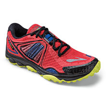 Brooks Pure Grit 3 trail shoes