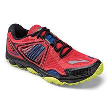 Brooks Pure Grit 3 trail shoes